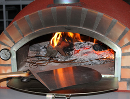 WOODFIRED PIZZA TRAILERS